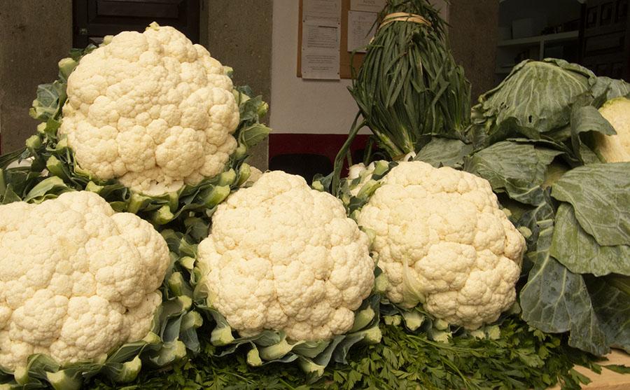 Los 5 beneficios más importantes de la coliflor
