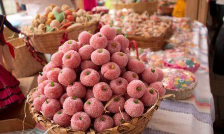 El dulce sabor de Oaxaca