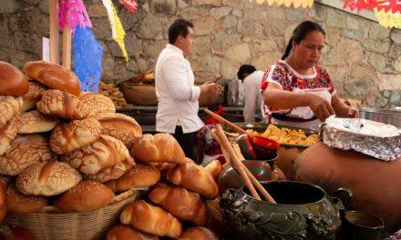 Segundo Encuentro de Cocineras de Oaxaca 2018