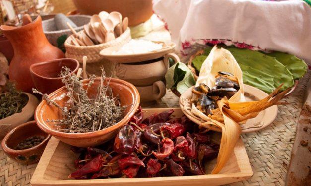 Oaxaca obtiene premio Mejor Destino Gourmet