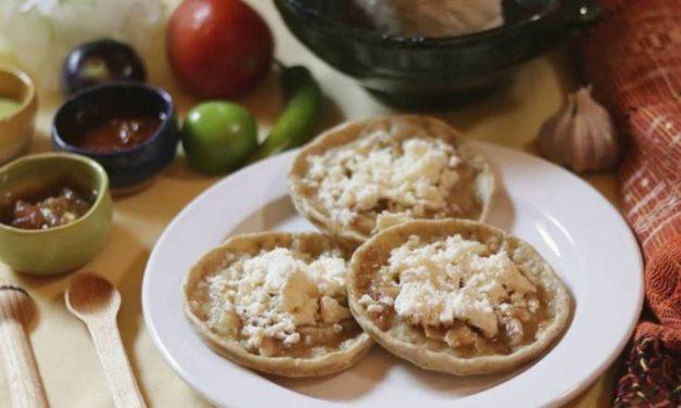 Apapacho con sabor