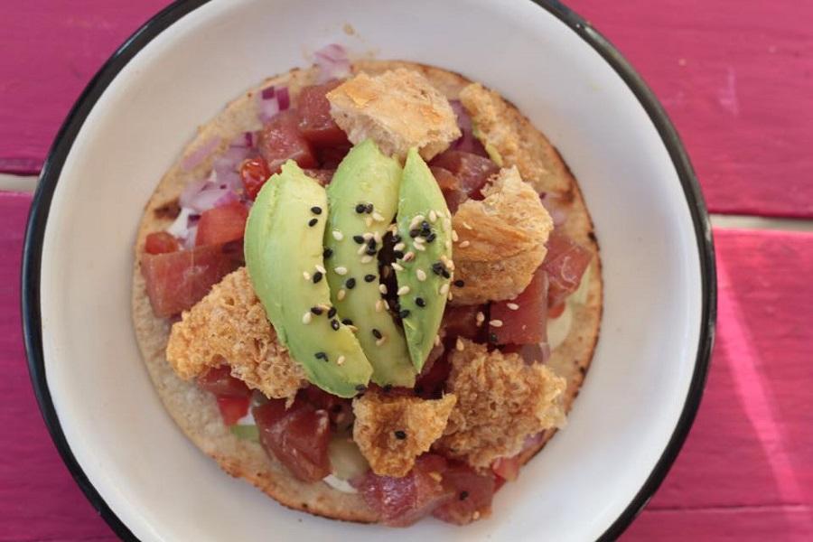 Taka-Tala en Sirilo Ceviche & Taco