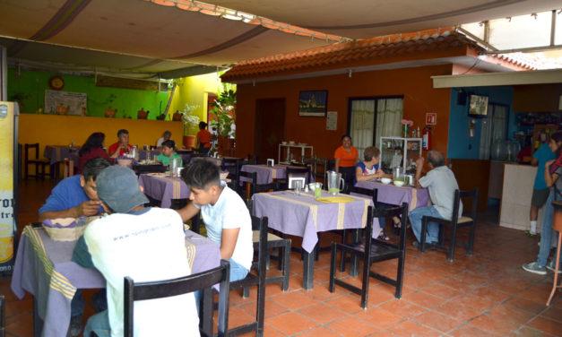 Restaurante Karla