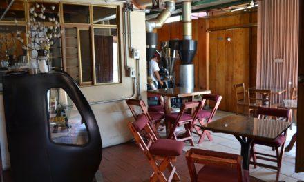 Café Silva Dorado