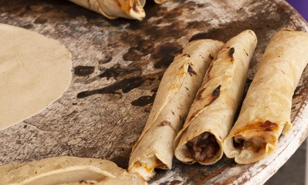 Visita los Tacos del Carmen