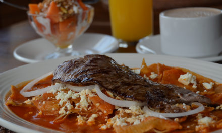 ¿Buscas un buen desayuno?