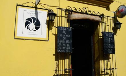 Armadillo Café-Bar