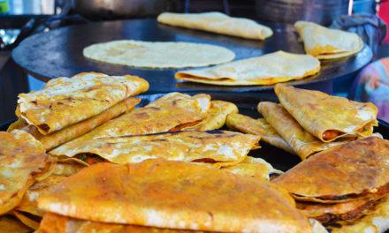 Empanadas de Amarillo