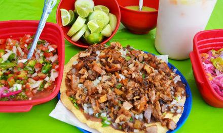 ¿Buscas buenos tacos en Miahuatlán?
