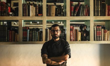 Competitividad al máximo: Maurizio Romanelli Chagoya