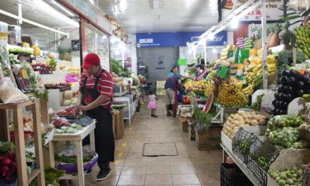 Mercado zonal de Santa Rosa