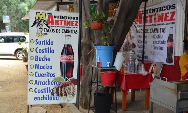 Los Auténticos Martínez de Plaza Bella