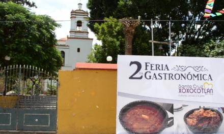 Sabores Ancestrales en Xoxocotlán