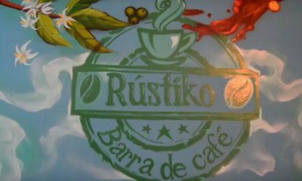 Café Rústiko