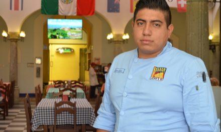Abraham Sánchez, la estrella de Casa Mayordomo