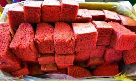 Galeria de dulces regionales
