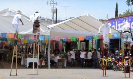 Feria del Mezcal en Zaachila