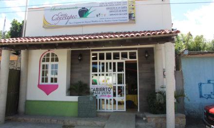 Casa Coyotepec
