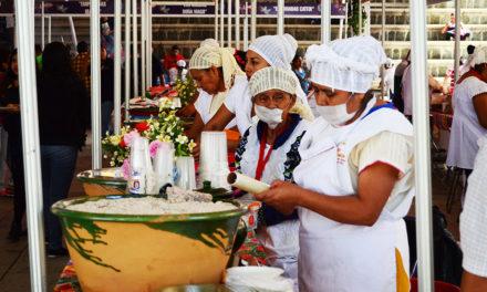 Feria del Tejate y el Tamal