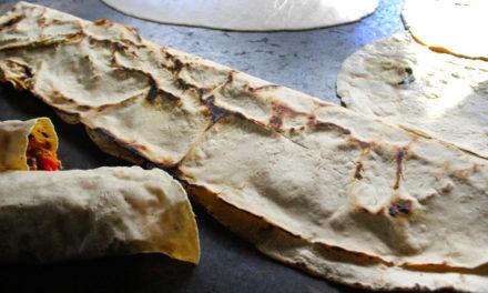 Empanada gigante