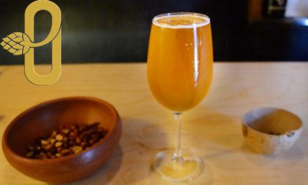 Cerveza Artesanal de Oaxaca Brewing Co.