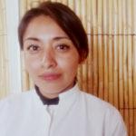 Diana Mendoza Ortega y el arte en la cocina