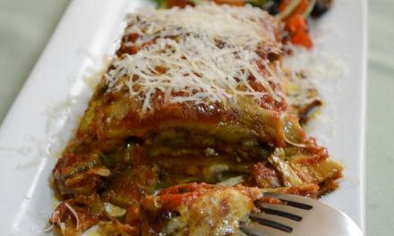 Epicuro | Restaurante italiano