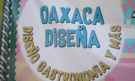 Oaxaca Diseña