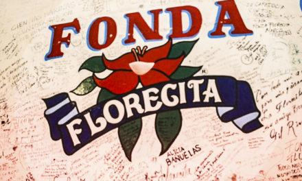 Fonda Florecita