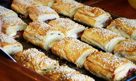 Panadería del cielo
