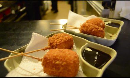 Sushi Saikou | comida japonesa