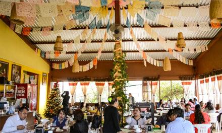 Juchitán Mío, el restaurante donde cada platillo sabe al orgullo por la herencia zapoteca