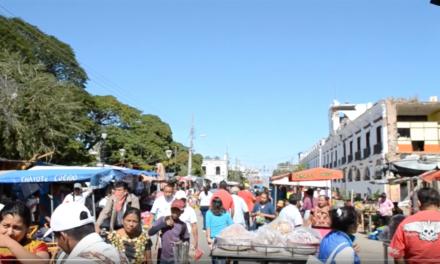 Mercado de Juchitán de Zaragoza