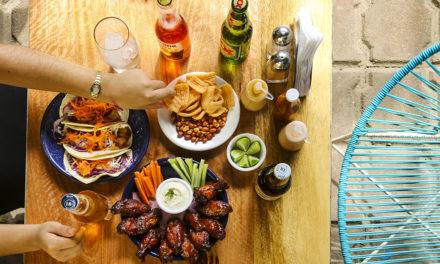 El kiosko pub | Tehuantepec