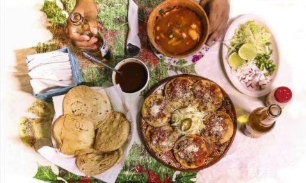La Parrilla Cenaduría | Juchitán