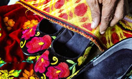 Duubí Dié | Zapatos artesanales