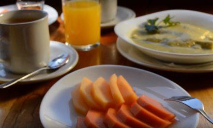 La Gauchita del Sur | desayunos