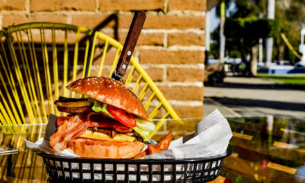Oveja Negra | Restaurante en el Tule