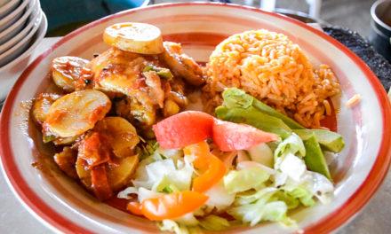 Los Mecates | Restaurante en Atzompa