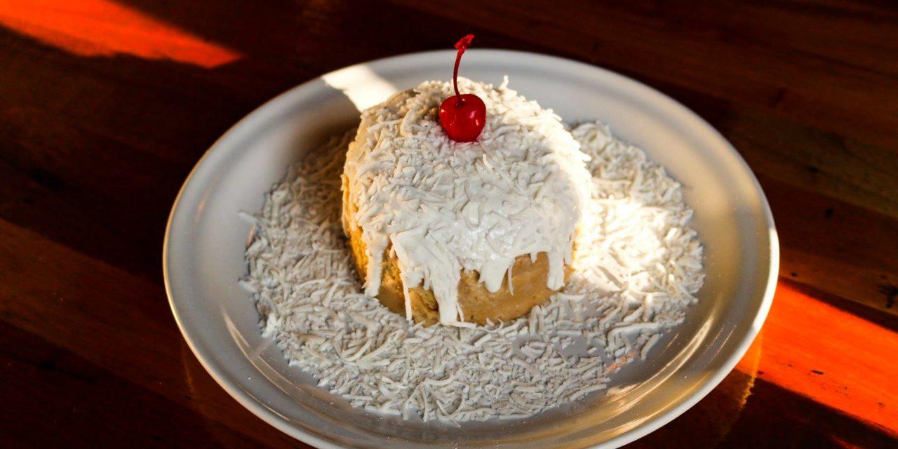 ¿Gula o lujuria? El más delicioso pecado: pastel tres leches en Maíz Pilao, un restaurante en el centro de la ciudad