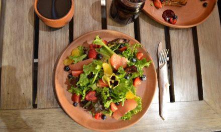 Alfolí, lo gourmet en desayunos con sabor a la cocina tradicional oaxaqueña