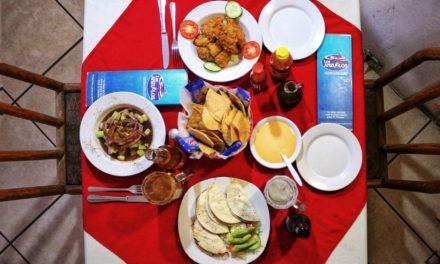 Los Anzuelos, el sabor más sinaloense de Oaxaca