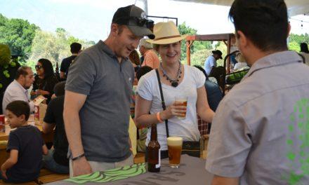 Paso firme en Oaxaca BeerFest