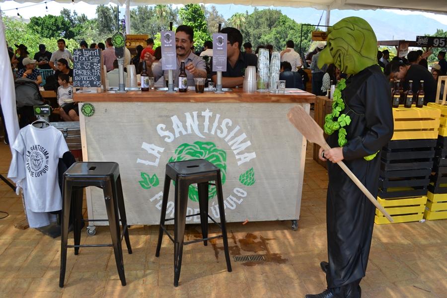 Oaxaca BeerFest 2019