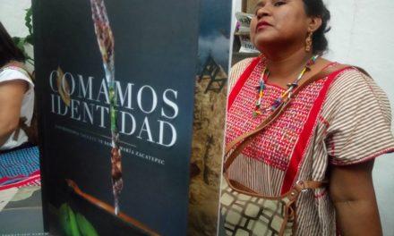 Comamos identidad, un homenaje a la cultura tacuate