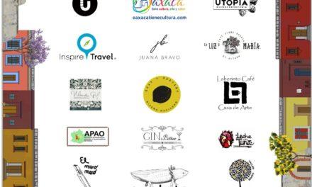 Conoce las propuestas de jóvenes emprendedores oaxaqueños en la Primera Feria Artística y Cultural