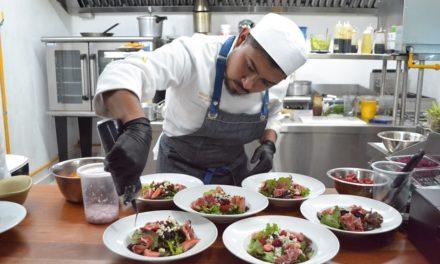Abre Harnizo, exigencia e innovación en la comida