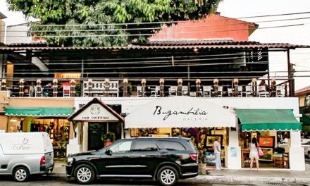 Casa Mayor, una cafetería insuperable en Huatulco