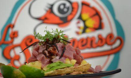La Sinaloense, los mejores ceviches y aguachiles de Salina Cruz