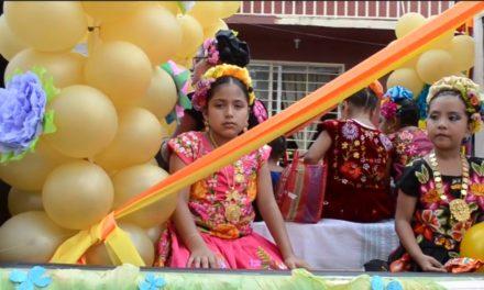 Regadas, tradición en Juchitán que enaltece a Oaxaca